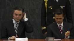 Siempre sí: Aurelio Nuño sale de la