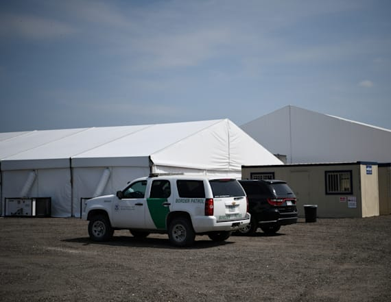 Bodies of woman, infants found at U.S.-Mexico border