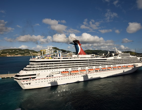 Brawls turn Carnival ship into 'cruise from hell'
