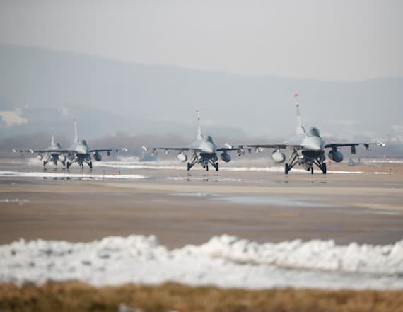 US and S. Korea call off a major military exercise