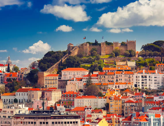 Cheap alternatives to Europe's most expensive cities