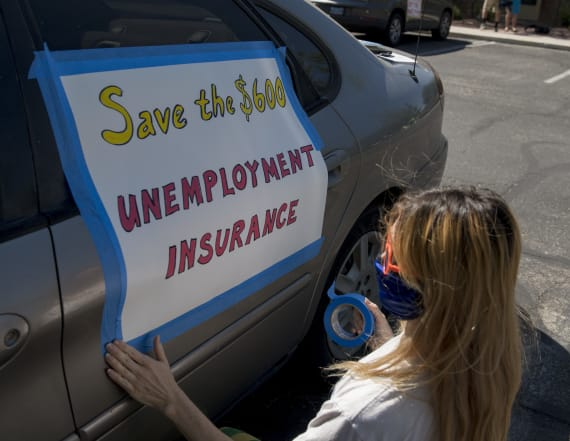 9 states suffering from the worst unemployment rates