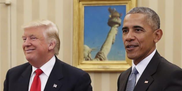 Comment les réseaux sociaux ont contribué à faire élire Barack Obama et Donald Trump