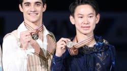 Muere apuñalado el patinador Denis Ten de 25