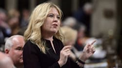Tory MP Wants Entire Canada-U.S. Border Named Official Point Of