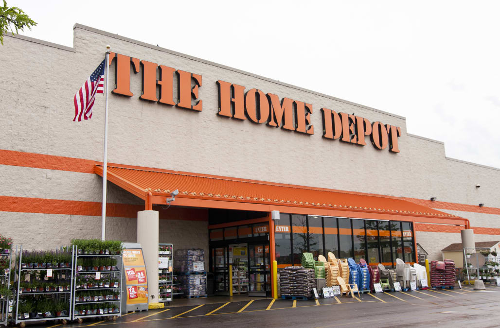Home Depot Employees Surprise 2 Year Old Boy With Custom Walker