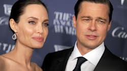 Brad Pitt And Angelina Jolie Continue To Confuse Us All With Never-Ending Custody