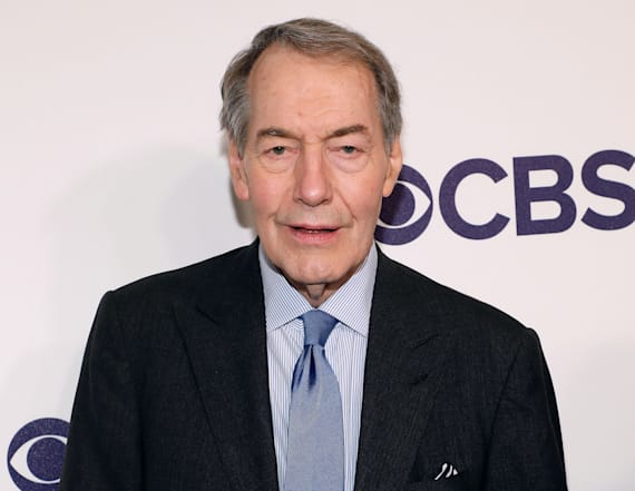 PBS cuts ties with Charlie Rose