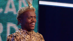 Monday Motivation From Somizi: The Key To Happiness Is To Follow Your