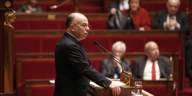 Bernard Cazeneuve fera son discours de politique générale avant de demander la confiance des députés.