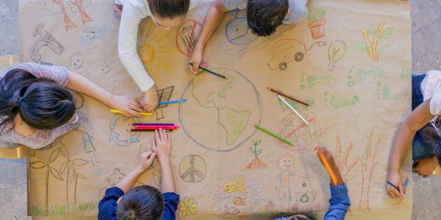 Les idées que nous proposons peuvent être mises en œuvre dans toutes les classes du Québec.