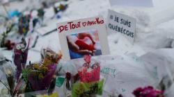 Les crimes haineux sont en hausse depuis l'attentat de