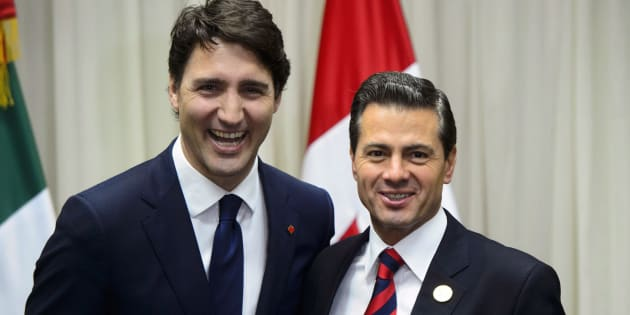Canadian Prime Minister Says Ottawa Will Legislate Trans Mountain Pipeline Expansion