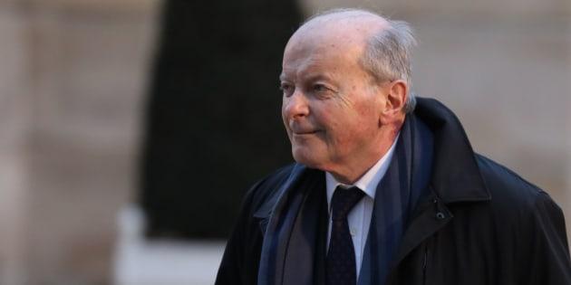 Pour Jacques Toubon, Parcoursup doit améliorer la transparence de ses critères de sélection.
