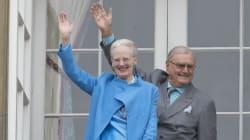 Il principe di Danimarca non vuole essere sepolto accanto alla moglie, la regina (per una ragione