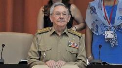 La era Raúl Castro se acerca a su fin: adelantan sesión del parlamento de