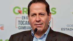 Eruviel Ávila abandona la dirigencia priista de CDMX a dos meses de haber asumido el