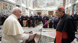 Il Papa respinge le dimissioni di Philippe Barbarin, condannato per aver coperto casi di