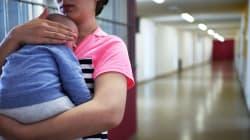 Intenso calor y descuido cobran la vida de una bebé en La