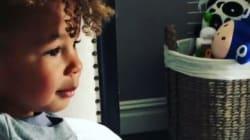 À 2 ans, le fils d'Alicia Keys maîtrise le