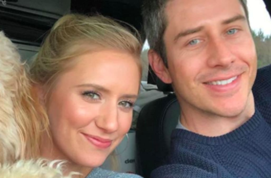 People Are Angry About Arie And Laurens Pregnancy April Fools Prank