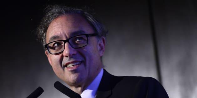 La question qui fâche du HuffPost au patron du lobby des assureurs sur Franceinfo