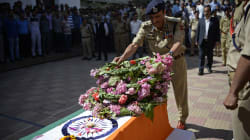 Six Policemen Killed In Terror Attack In Kashmir,
