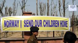 Norway Authorities Take Custody Of Child, Accuse NRI Parents Of Beating Him