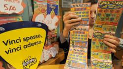 Reddito di cittadinanza addio se si vincono oltre 6mila euro al