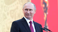 Sorry Hillary, pero Putin no piensa leer tu nuevo