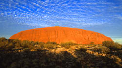 Climbing Uluru Will Be Banned From