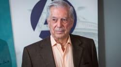 Mario Vargas Llosa arremete contra AMLO (otra