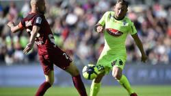 Metz relégué en Ligue 2 après sa défaite face à