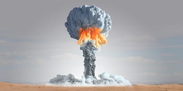 """Notre arme nucléaire n'est pas une """"assurance-vie"""" mais plutôt une """"assurance-mort"""""""
