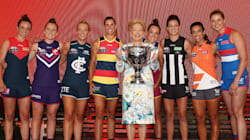 What Does Tonight's AFL Women's League Match Have To Do With Ending Violence Against