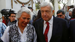 Así funcionará la amnistía en el gobierno de AMLO, según Olga Sánchez