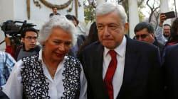Por esto México está roto, la visión de Olga Sánchez