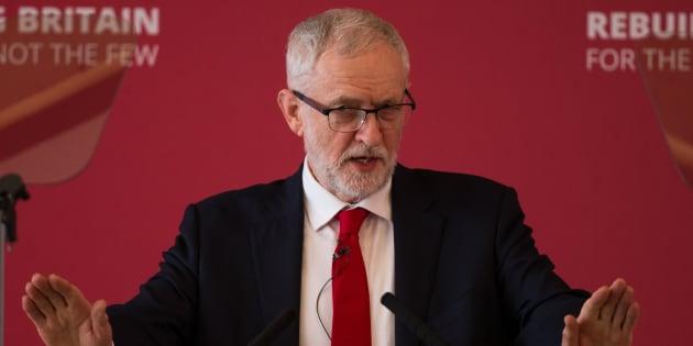 Brexit, scissione nel partito Labourista