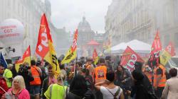 Réforme de la SNCF: les quelques concessions du Sénat pour fracturer le front