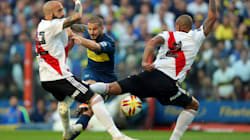 Boca x River na final da Libertadores: Para que argentino você prefere