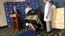 Ikea ribadisce il ritiro di 29 milioni di cassettiere Malm che hanno provocato la morte di 8