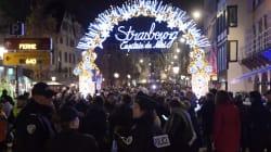 Le marché de Noël de Berlin a-t-il moins retenu les leçons de l'attentat de Nice que celui de