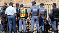 'Part-Privatise Police Service To Solve Crime In South