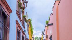 San Miguel de Allende es la mejor ciudad del mundo para visitar en