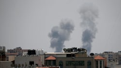 Hamas Rulers In Gaza Say Ceasefire Deal Reached With