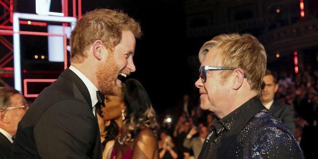 Mariage du Prince Harry et Meghan Markle: Elton John y chantera et ce n'est pas le seul