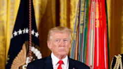 BLOGUE «Défaite» américaine en Afghanistan: Trump a-t-il