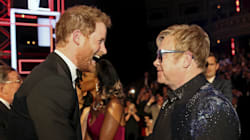 Mariage royal: Elton John y chantera... entre