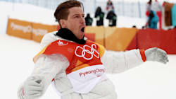 Shaun White Makes History With Gold Medal Win In Snowboard