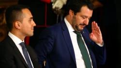 Di Maio ferma Salvini: